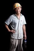Portrait of ........... Beijing. July 2012